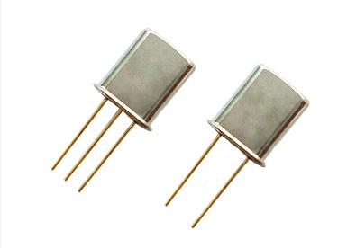 石英晶体滤波器hc-49t