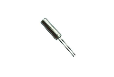 圆柱晶振弯角焊接注意事项